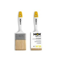 Pincel Mox White Series